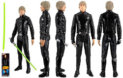 Luke Skywalker - 12-Inch Figures