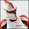 Clone Trooper Captain (Attack Of The Clones Ver.) - Real Action Heroes