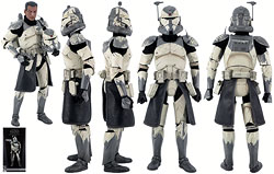 Clone Commander Wolffe (104th Battalion)