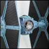 TIE Fighter (Standard Starfighter Of The Imperial Forces) - ROTS - Vehicles (Exclusive)