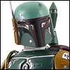 Talking Boba Fett - Talking Star Wars Figures