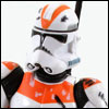 Clone Trooper - TSC - Basic (SAGA 026)
