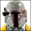 Boba Fett (Prototype Ver.) - Vinyl Collectible Dolls