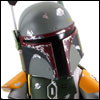 Boba Fett (The Empire Strikes Back Ver.) - Vinyl Collectible Dolls