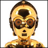 C-3PO - Vinyl Collectible Dolls