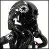 TIE Fighter Pilot - Vinyl Collectible Dolls