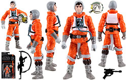 Wedge Antilles (The Black Series #29)