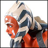 Ahsoka Tano (With Rotta) (The Clone Wars) - Maquettes