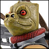 Bossk (The Clone Wars) - Maquettes