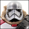 Captain Phasma - TFA - Armor Up (Desert/Space) (Exclusive)