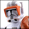 Clone Commander Cody/Obi-Wan Kenobi - TFA - Two-Packs (Desert)
