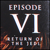 Star Wars Episode VI: Return Of The Jedi - R - Digital Release Commemorative Collection