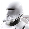 First Order Flametrooper - TFA - 12-Inch Figures