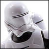 First Order Flametrooper - TBS [P3] - Six Inch Figures (16)
