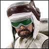 Hoth Rebel Trooper - TLC - Basic (BD 42)