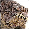 Jabba's Rancor (With Luke Skywalker) - TLC - Exclusives