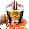 Luke Skywalker [Snowspeeder Pilot] - Unleashed