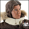 Captain Han Solo (Hoth) [Brown Jacket Version] - 1:6 Scale Figures