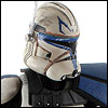 Captain Rex - Militaries Of Star Wars - 1:6 Scale Figures
