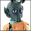 Greedo (Bounty Hunter) - 1:6 Scale Figures