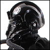 Imperial TIE Fighter Pilot - 1:6 Scale Figures