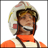 Luke Skywalker (Red Five X-wing Pilot) - 1:6 Scale Figures