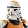 Republic Clone Trooper (212th Attack Battalion: Utapau) - 1:6 Scale Figures