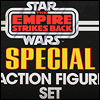 Special Action Figure Set [Hoth Rebels/Bespin Alliance/Imperial Set] - TVC - Exclusives