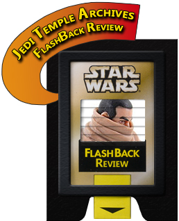 Star Wars: The Force Unleashed Figure Pack (1 of 2)