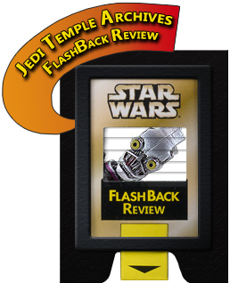 Star Wars: The Force Unleashed Figure Pack (2 of 2)