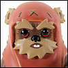 Wicket W. Warrick (Star Wars Animated) - Maquettes