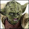 Yoda - Unleashed
