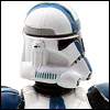 501st Legion Trooper - SW [SOTDS] - Saga Legends (SL19)