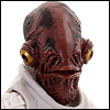 Admiral Ackbar - TBS [P3] - 3.75 Inch Figures (Exclusive)