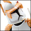 BARC Speeder With Clone Commander Cody - TCW [R] - Deluxe