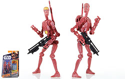 Battle Droid 2-Pack