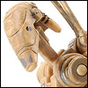 Battle Droid [Dirty] - EI - Basic