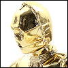 C-3PO (Death Star Rescue) - SW [S - P3] - Hall Of Fame