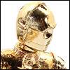 C-3PO - POTF2 [FF/TKC] - New Millennium Minted Coin Collection