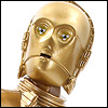 C-3PO (Resistance Base) - TBS [P3] - Six Inch Figures (29)