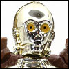 C-3PO - LC - Saga Legends (SL18)