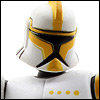 Clone Trooper [Commander] - CW [A] - Basic
