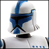 Clone Trooper [Lieutenant] - CW [A] - Basic