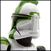 Clone Trooper Officer [Sergeant] - TAC - Saga Legends