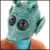 Greedo - SW [SOTDS] - Saga Legends (SL04)