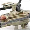 Luke Skywalker's Desert Sport Skiff - POTF2 [R] - Deluxe