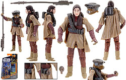 Princess Leia (In Boushh Disguise)