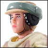 Princess Leia (In Endor Gear) - POTF2 [G/FF] - New Millennium Minted Coin Collection