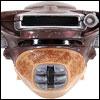 Princess Leia Organa (Boushh)/Boba Fett - TBS [P3] - Titanium Series Helmets (07)