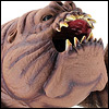 Rancor And Luke Skywalker - POTF2 [FF/TKC] - Creatures